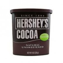 Cacao Hersheys