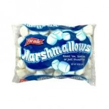 Maxi Marshmallows
