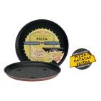 Molde de pizza Crispy Venus
