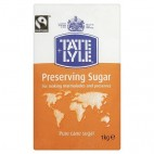 Tate Lyle Preserving sugar