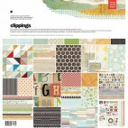 Clippings Collection Pack