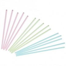 Pack de 60 palitos de colores para Cake Pops - pastel
