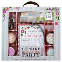 Kit fiesta de cupcakes