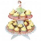 Stand para cupcakes Hadas