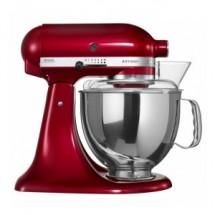 Kitchen Aid Artisan Rojo Manzana + bol extra