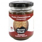 Pasta de galleta Home Chef 160gr