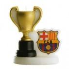 Vela FC Barcelona