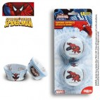 Cápsulas Spiderman