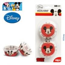 Cápsulas Mickey