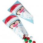 Set cajas Papá Noel