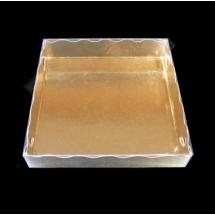Caja macarons