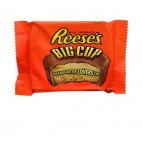Reese's big peanut butter cup