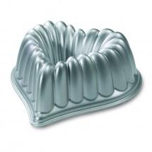 Elegant Heart Bundt Pan