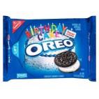 Oreos tarta de cumpleaños