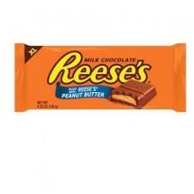 Reese's peanut butter XL bar