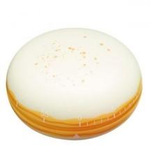 Temporizador macaron amarillo