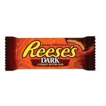 Reese's 2 cups mantequilla de cacahuete choco negro