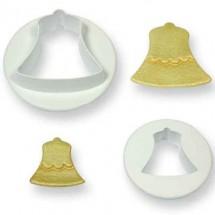 Set Cortador campana
