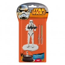 Kit Star Wars - Soldado Imperial