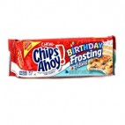 Chips Ahoy! Birthday Filled