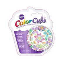 Colour Cups delicia de artista Wilton