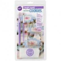 Aprendo yo solo - galletas