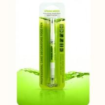 rd rotulador alimenticio de doble cara spring green
