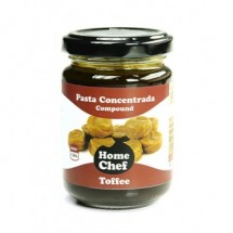 Toffee en pasta Home Chef 770gr