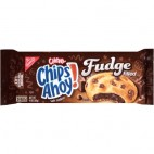 Chips Ahoy! rellenas de brownie