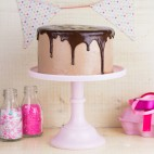 Curso Drip and Naked Cakes 25/03/2017