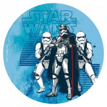 Oblea Star Wars The Force 20cm