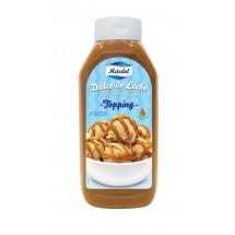 Topping Dulce de leche Márdel