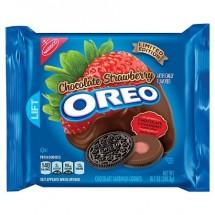 Oreos Chocolate Strawberry