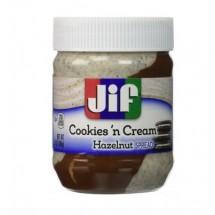 JIF cookies'n cream Avellanas