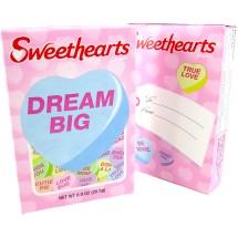 Caramelos Sweethearts