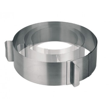 Aro extensible 16-30cm H7 Lacor