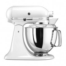 Kitchen Aid Artisan Blanco