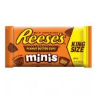 Reese's mini cups de chocolate con mantequilla de cacahuete