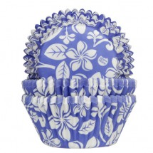 Cápsulas flor Aloha Azul. HoM