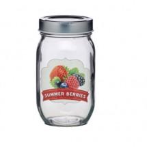 Tarro de vidrio Summer berries