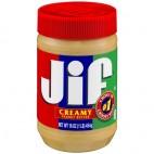 Mantequilla de cacahuete Jif