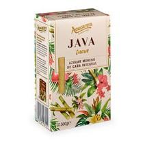Azúcar moreno de caña integral Java (suave)