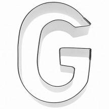 Cortador letra G