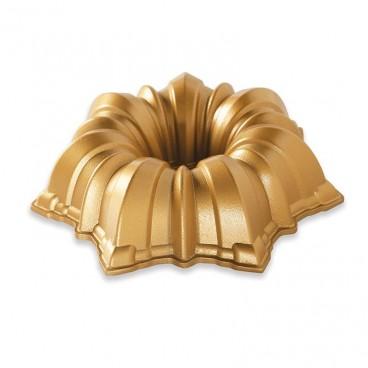 Solera bundt pan gold