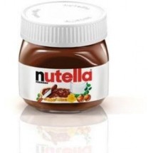 Bote Nutella 25 gr.