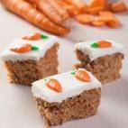 Preparado para Bizcocho de zanahoria