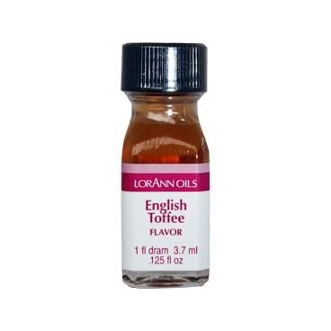 Aceite saborizante LorAnn Toffee