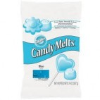 Wilton Candy Melts Azul