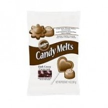 Wilton Candy Melts Dark Cocoa