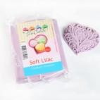 FunCakes Fondant Soft Lilac 250gr.